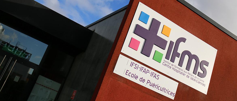 Institut de Formation aux Métiers de la Santé (IFMS) 11