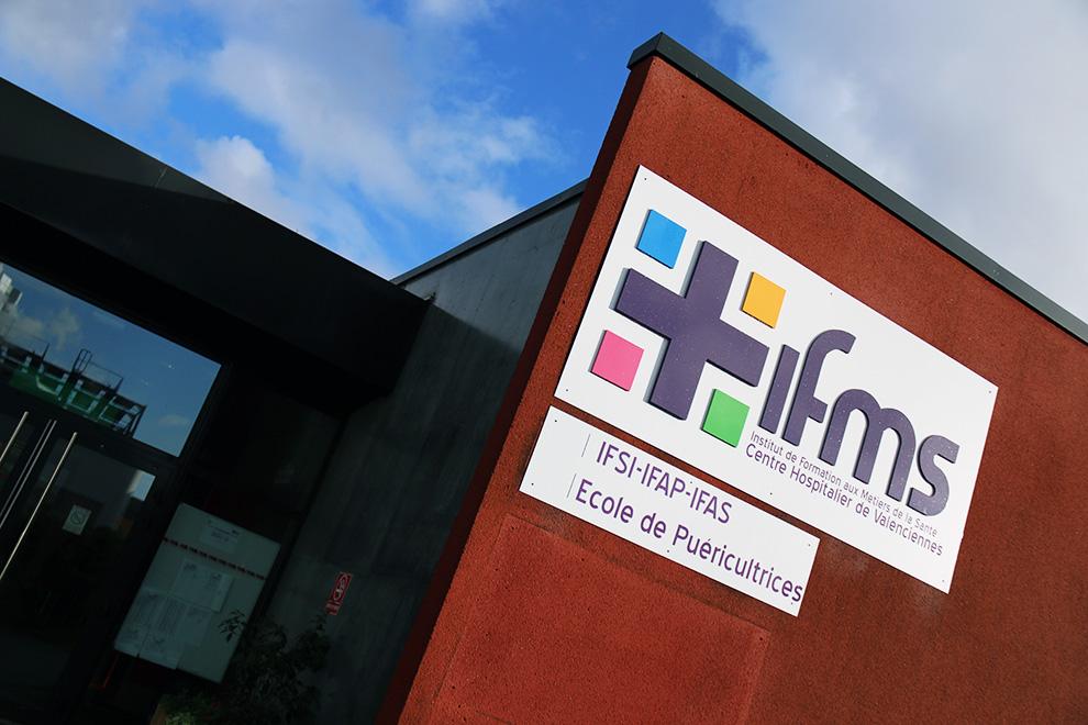 Institut de Formation aux Métiers de la Santé (IFMS) 12