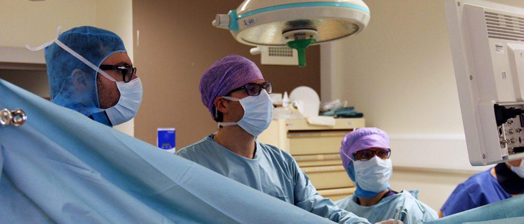Chirurgie endocrinienne 3