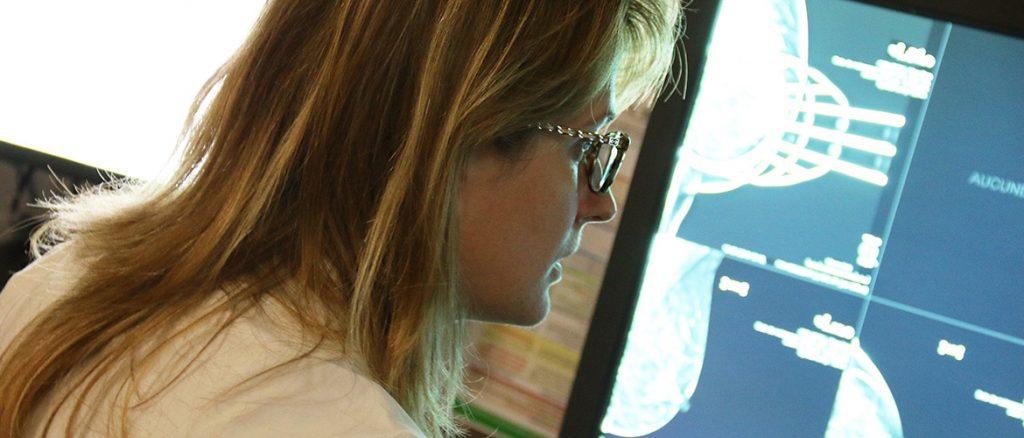 Imagerie de la femme et radiologie 4