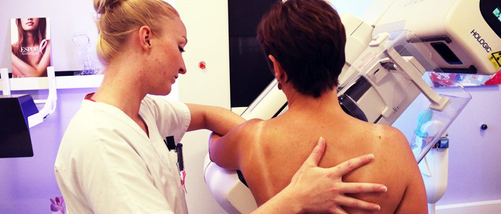 Imagerie de la femme et radiologie 3