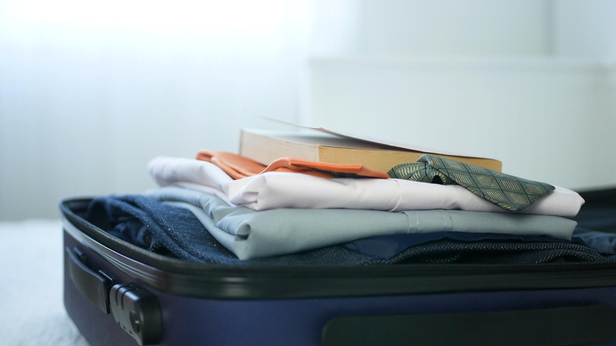 À mettre dans votre valise